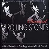 Classical Rolling Stones The Chamber Symphony Ensemble