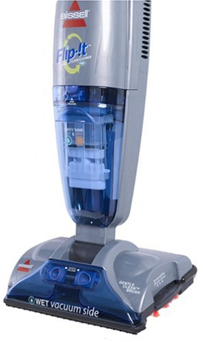 Bissell Flip T Bare Floor Cleaner 5200 Vinyl Flooring
