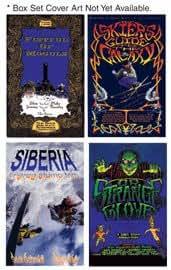 Essential Stumpy: Raiders of the Lost Arkives DVD Box Set