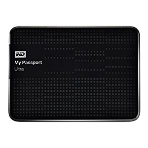 Save Rs 5200 on WD My Passport 1TB Portable External Hard Drive