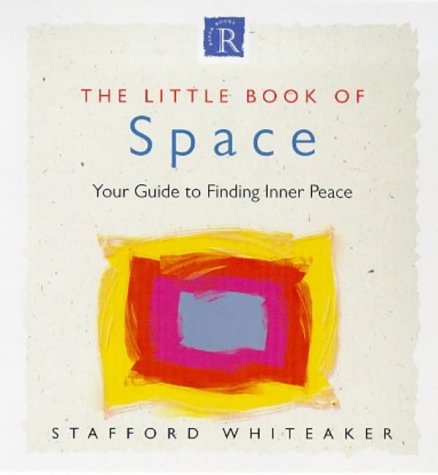 Image of The Little Book of Inner Space: Your Guide to Finding Personal Peace