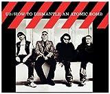 echange, troc U2 - How To Dismantle An Atomic Bomb