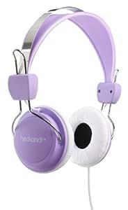Hed Kandi Discothèque Headphones - Purple