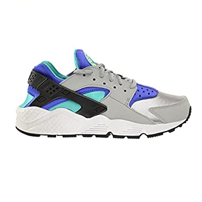 Nike Air Huarache Run Women's Shoes Wolf Grey/Light Retro