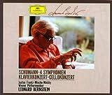 シューマン:交響曲全集、協奏曲集