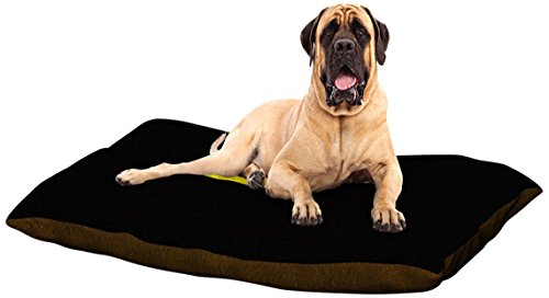 Extra Large Dog Beds For Great Danes 8379 front