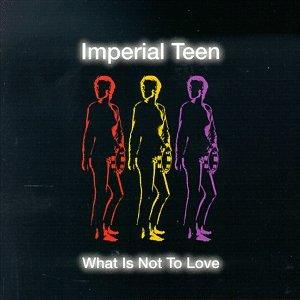 Imperial Teen - CMJ New Music Monthly, Volume 61 September 1998 - Zortam Music