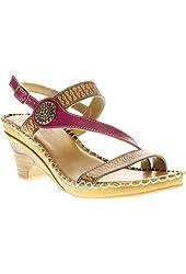 Spring Step Women's Dreamer Sandal