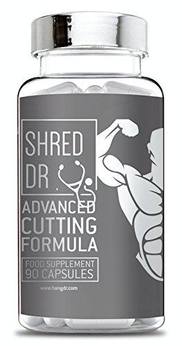 shred-dr