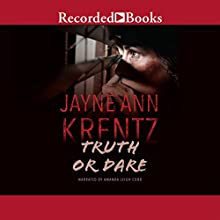 Truth or Dare | Livre audio Auteur(s) : Jayne Ann Krentz Narrateur(s) : Amanda Cobb
