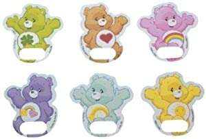 Care Bears Finger Puppets Cupcake Toppers 12 Pack by DecoPac