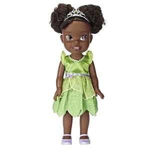 Amazon.com: Disney Princess Disney Basic Toddler Doll ...