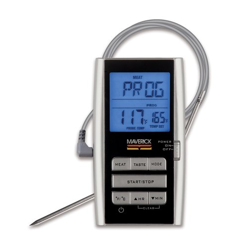 Maverick Electronic Thermometer and Timer (Maverick Meat Thermometer compare prices)