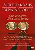 Our Favourite Christmas Songs [DVD]