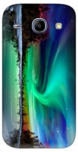 APE Designer Back Cover for Samsung Galaxy Core i8262