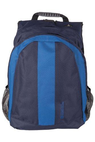 mountain-warehouse-mochila-electric-de-20-litros-azul-marino-talla-unica