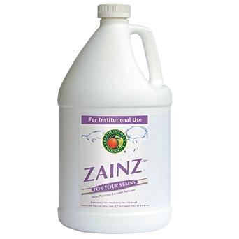 Earth Friendly Products Proline PL9759/04 Zainz Laundry Prewash, 1 gallon Bottles (Case of 4)
