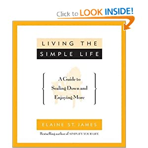Living the Simple Life  A Guide to Scaling Down and Enjoying More