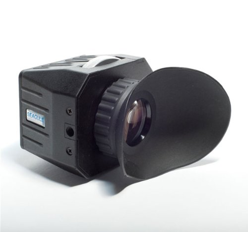 SEAGULL LCD VIEWFINDER FOR DSLR HD VIDEO Black Friday & Cyber Monday 2014