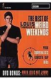 Louis Theroux - Best Of Louis Theroux's Weird Weekends : Porn / Survivalists / Gangsta Rap / UFO's / Jimmy Saville (2 Disc Box Set) [2001] [DVD]