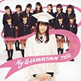 My Graduation Toss♪さくら学院