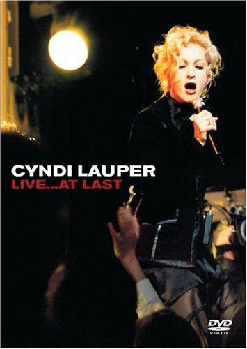 Cyndi Lauper - Cyndi Lauper   At Last - Zortam Music