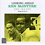 Looking Ahead ~ Eric Dolphy