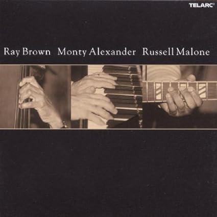 Ray Brown - 癮 - 时光忽快忽慢,我们边笑边哭!