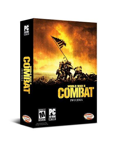 Wwii Combat Iwo Jima - Pc