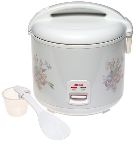 Aroma Steamer front-27494
