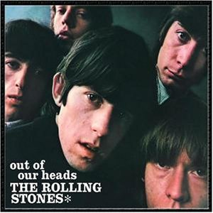 The Rolling Stones - Out Of Our Heads (UK Version) - Zortam Music