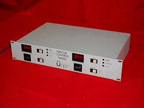 npr-netcue-control-panel-rack-mount-radio-audio-broadcasting