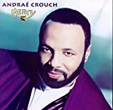 echange, troc Andrae Crouch - Mercy