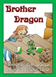 img - for Brother Dragon book / textbook / text book