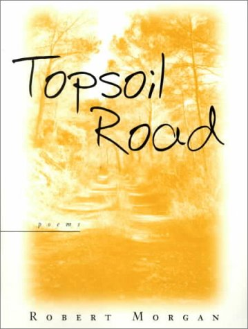 Image for Topsoil Road : Poems
