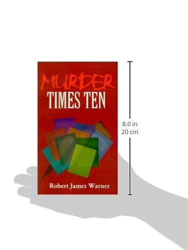 Murder Times Ten