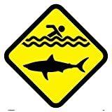 SafetySignSupplies - Jaws - Plastic Semi-Rigid 1mm - Size: Width: 300mm (12