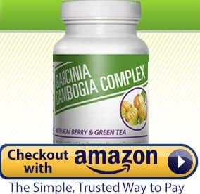 Garcinia Cambogia Complex Weight Loss and Appetite Suppression Formula with 50% HCA