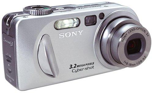 Sony Cybershot DSC-P8