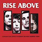 Rise Above: Benefit the West Memphis Three