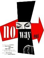 No Way Out [1950 film] by Joseph Mankiewicz