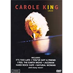 Carole King - In Concert by Carole King