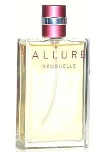 Chanel Allure Sensuelle 100 ml EDP Parfum