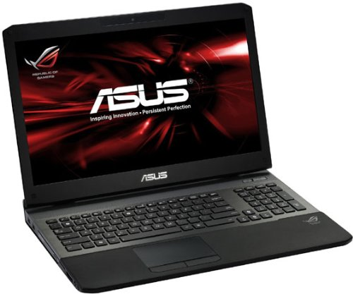 ASUS G75VW-TH71 2.40-3.40GHz i7-3630QM 12GB 500GB SSD + 1TB 5400rpm Blu-Ray ROM 2GB nVidia 660M Windows 8 HD+
