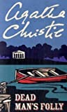 Agatha Christie Dead Man's Folly (Poirot)