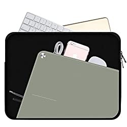 BASEUS Boyi Series Drop-proof Leather Pouch Bag for iPad Pro 12.9 inch