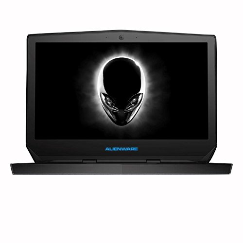 Alienware 13 Gaming 13.3 inch Laptop (Intel Core i5-6200U, 8 GB, 256 GB, NVIDIA GeForce GTX 960M, 2 GB, BT4/AC, Wi-Fi, FHD, Windows 10) - Black