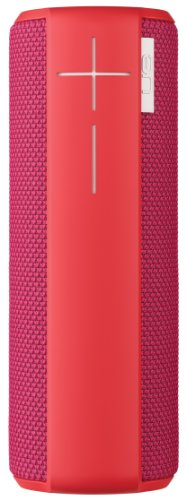 Ultimate Ears Boom Wireless Bluetooth Speaker, Pink Vibe