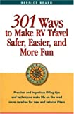 img - for 301 Ways to Make RV Travel Safer, Easier, and More Fun book / textbook / text book