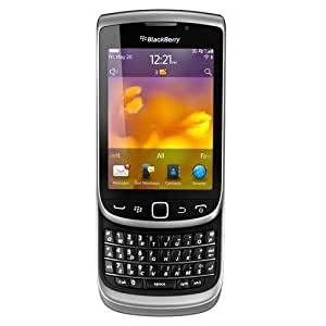 Blackberry Torch 9810 Smartphone GSM/GPRS/EDGE/3G Bluetooth GPS